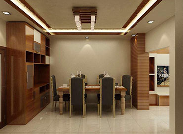 Dinning-Room-Design-for-Mr-Afser-Residence-by-Interior-Studio-Ace