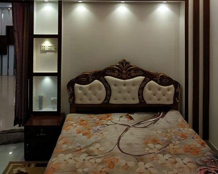 Bedroom Interior Design Service in Dhaka, Bangladesh