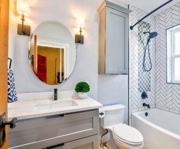 Luxurious Toilet Design in Bangladesh   Interior Studio Ace