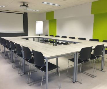 Conference Room Design Sample by Interior Studio Ace